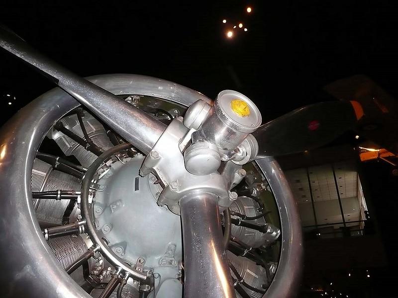 North American O-47B 4