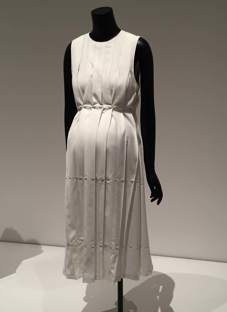 1 11 Fashion Items At Moma 2017 Modular Dress 2 0 By Wei Flickr
