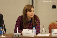 ربا حبوش - اجتماعات الهيئة العامة -٣٧