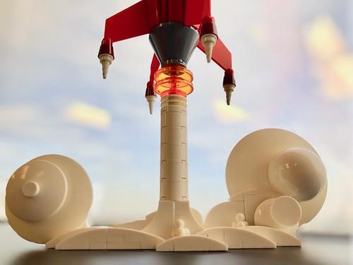 Rocket - Base