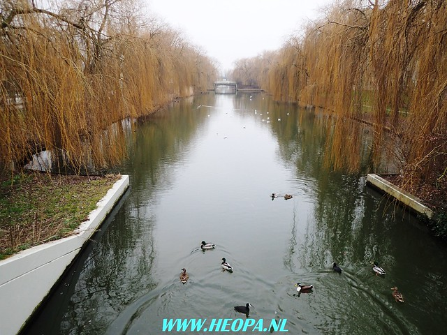 2018-01-13  Almere-Parkwijk  32 Km (85)