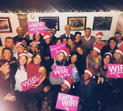 WIR Christmas Party
