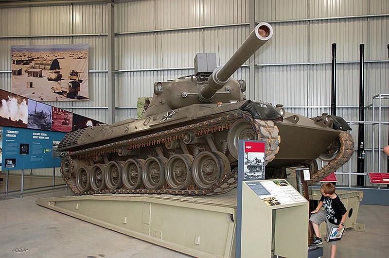 Leopard 1 1