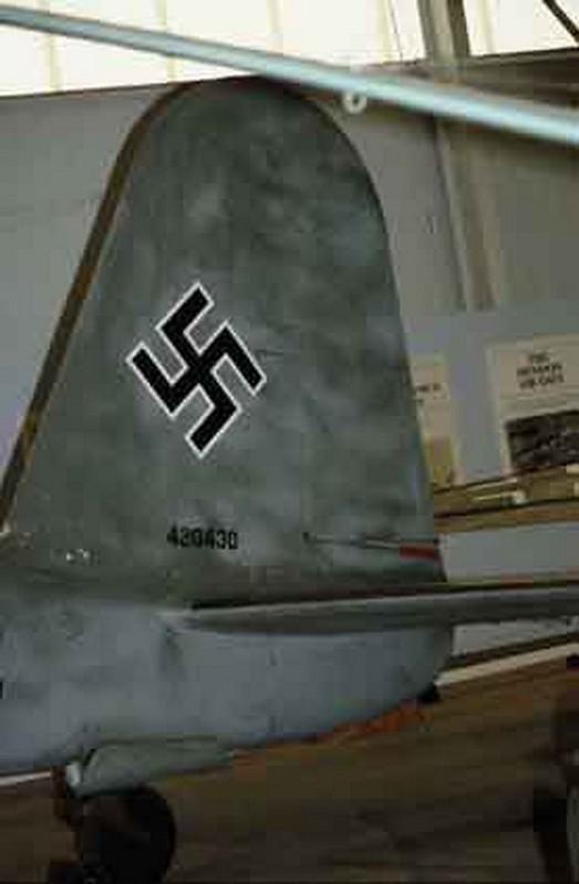 Messerschmitt Me 410 4