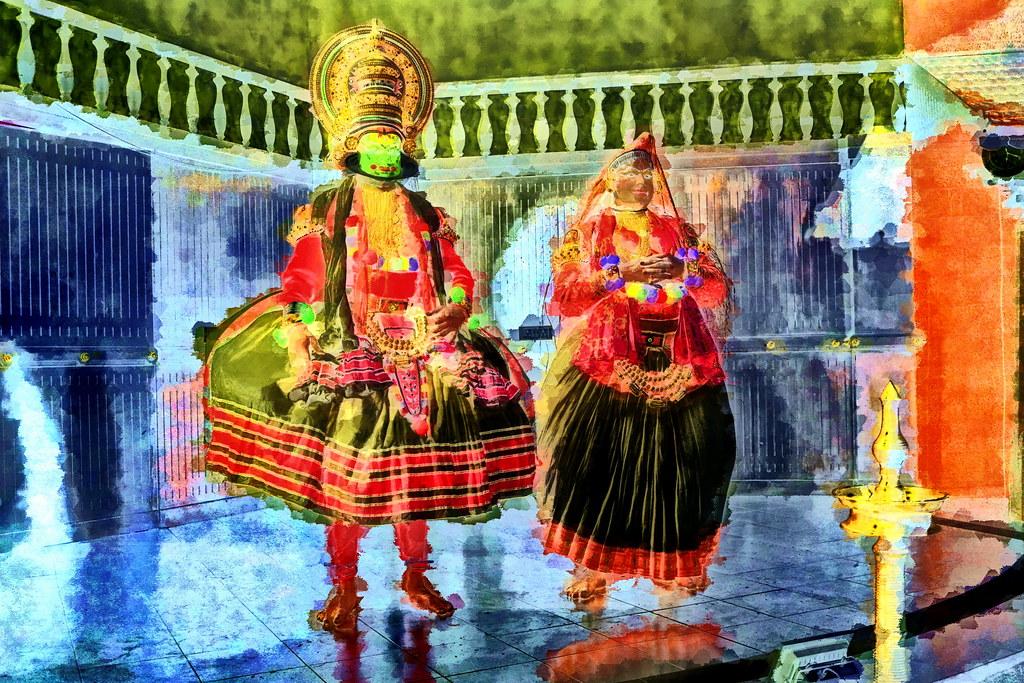 Stories Of Lord Krishna In Malayalam Language