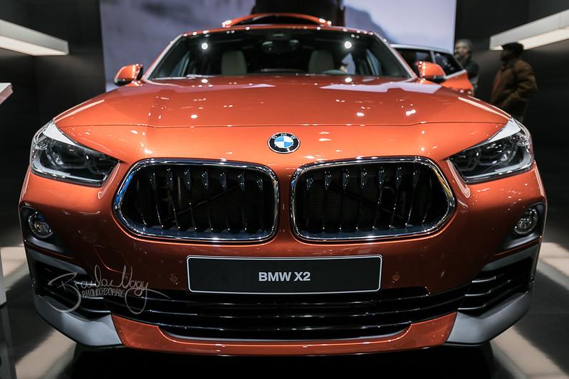 North American International Auto Show | 2018.01.25