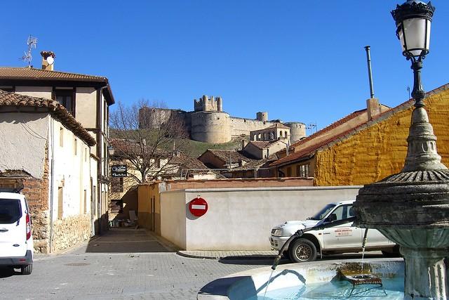 Berlanga - San Baudelio