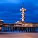 Scheveningen Pier by hsadura