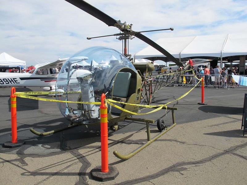 Bell 47G 1