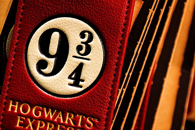 B-1: Harry Potter and the Sorcerer's Stone