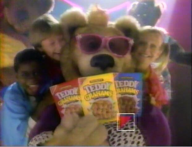 teddyghrams