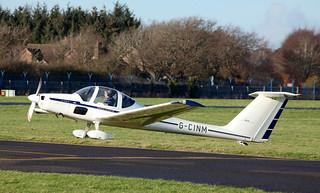 03688  EGHF 10JAN18 G-CINM   by TCAir