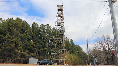 2018 aermotor county ecw liberia lookout nc northcarolina t2018 usa unitedstates warren warrenton fire tower img0633 rtenc058
