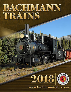 2018-Cover | by BachmannTrains2018