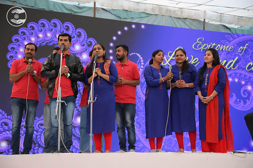 English Devotional song by Ajay Usre and Saathi from Chembur