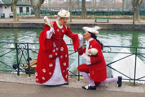 Annecy Venetian Carnival 33 © French Moments | by French Moments