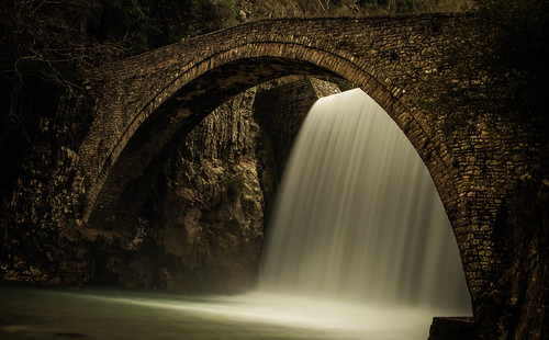 Waterfall Long Exposure | by travelogr1