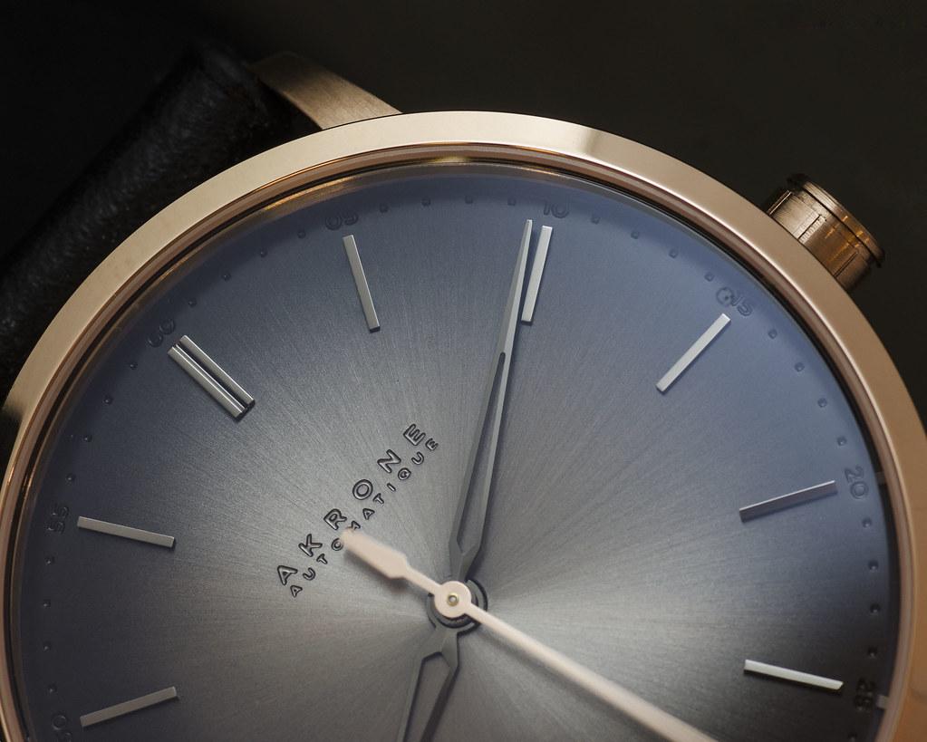 Akrone : des montres, tout simplement 28275094999_ce8883fbf7_b