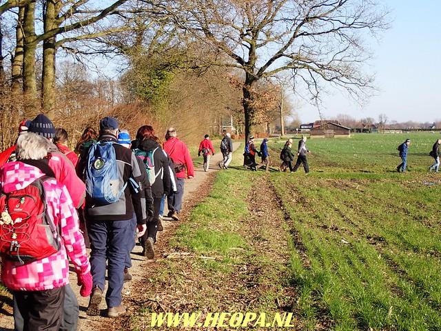 2018-02-07            4e Rondje           Voorthuizen          25 Km  (123)
