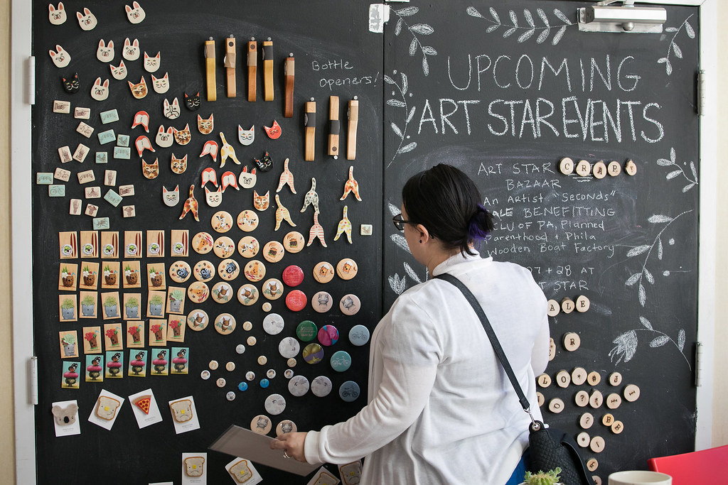Image result for Art Star Crap Bazaar