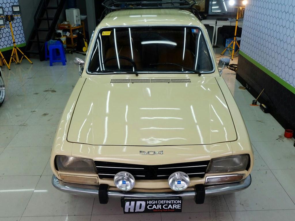 Peugeot 504 '81