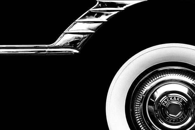 Packard Cap
