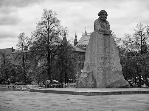 Moscú_2017   by morpheo141
