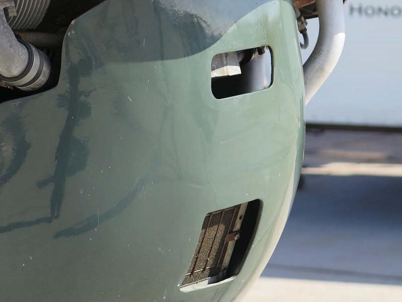 Aeronca L-3B Grasshoper 4