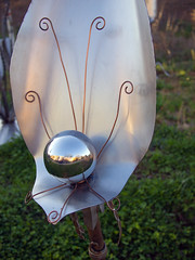 Oasis mirrored stainless