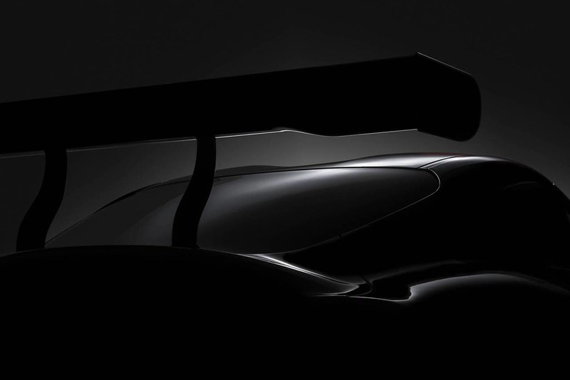 """Toyota confirms the name """"Supra"""" and the date for its presentation. All with one image"""