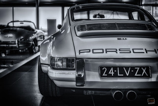 Porsche 911 | by JvdB Photography