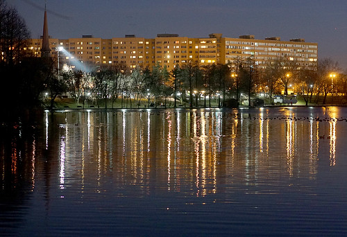 night bucharest românia sector3 ior titan landscape noapte reflexii reflections bucurești alpha6000 sony
