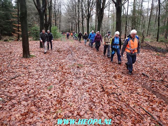 2018-01-31 Natuurtocht Soest  25 Km   (87)