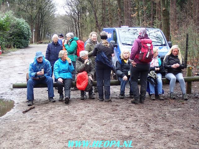 2018-01-31 Natuurtocht Soest  25 Km   (75)
