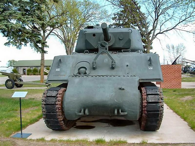M4A3E2 Sherman 2