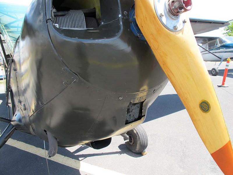 Stinson L-5E Sentinel 3