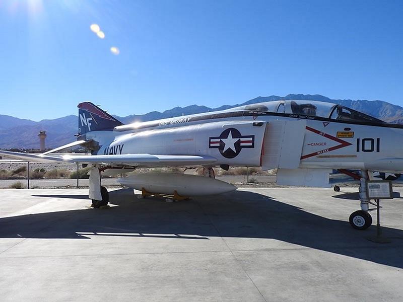 McDonnell Douglas F-4S Phantom 2