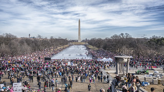 Women's March 2018 | by Mobilus In Mobili