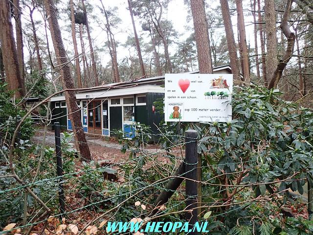 2018-01-31 Natuurtocht Soest  25 Km   (80)