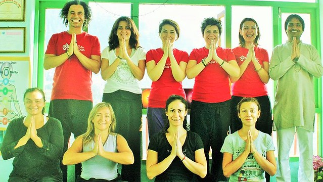 Best and Affordable Yoga Teacher Training Courses