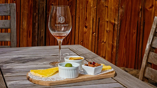 Wine and Cheese | by lennycarl08