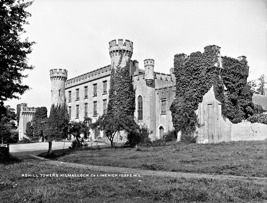 Kilmallock Town Walls Conservation and - sil0.co.uk