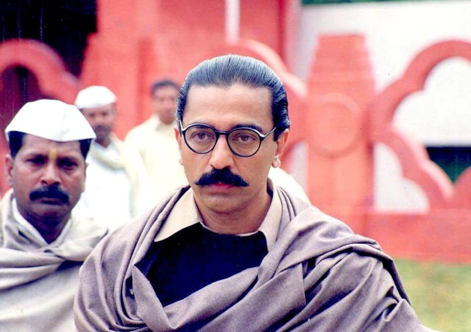 Image result for hey ram kamal haasan