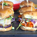 Quick and Easy Game Day Sliders