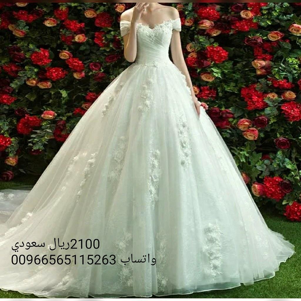 5d34a674e ... تفصيل اجمل فساتين الزفاف والسهرة واتساب 00966565115263 #فستان  #فساتين_زفاف #فساتين _سهرة #فساتين