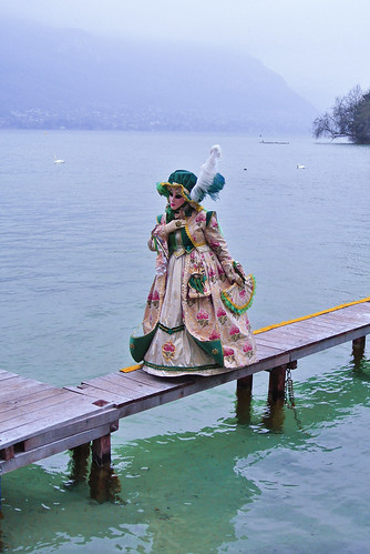 Annecy Venetian Carnival 20 © French Moments | by French Moments