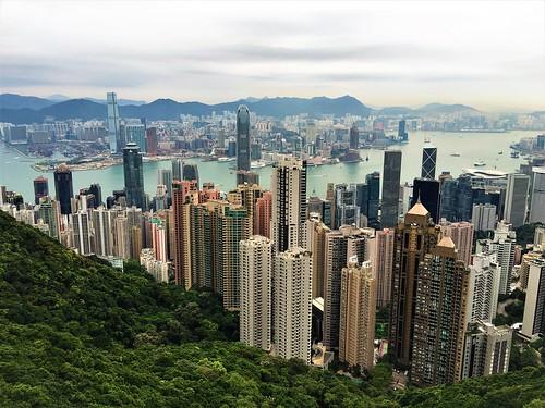hongkong victoriapeak