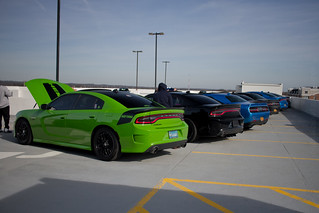 LI Chargers vs Challengers Meet | by addison102photography
