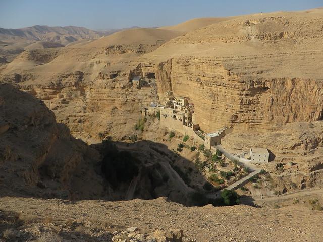 Saint George's Monastery