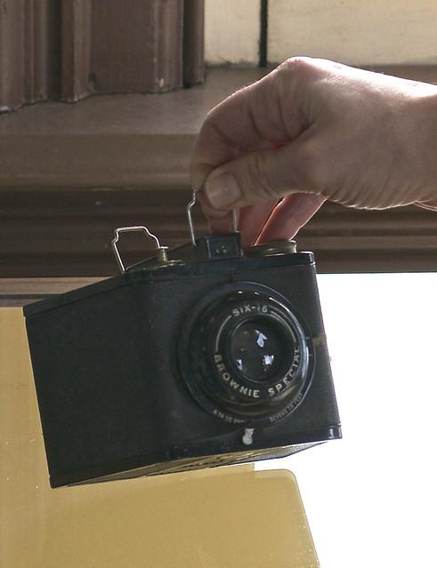 Kodak Six-16 Brownie Special